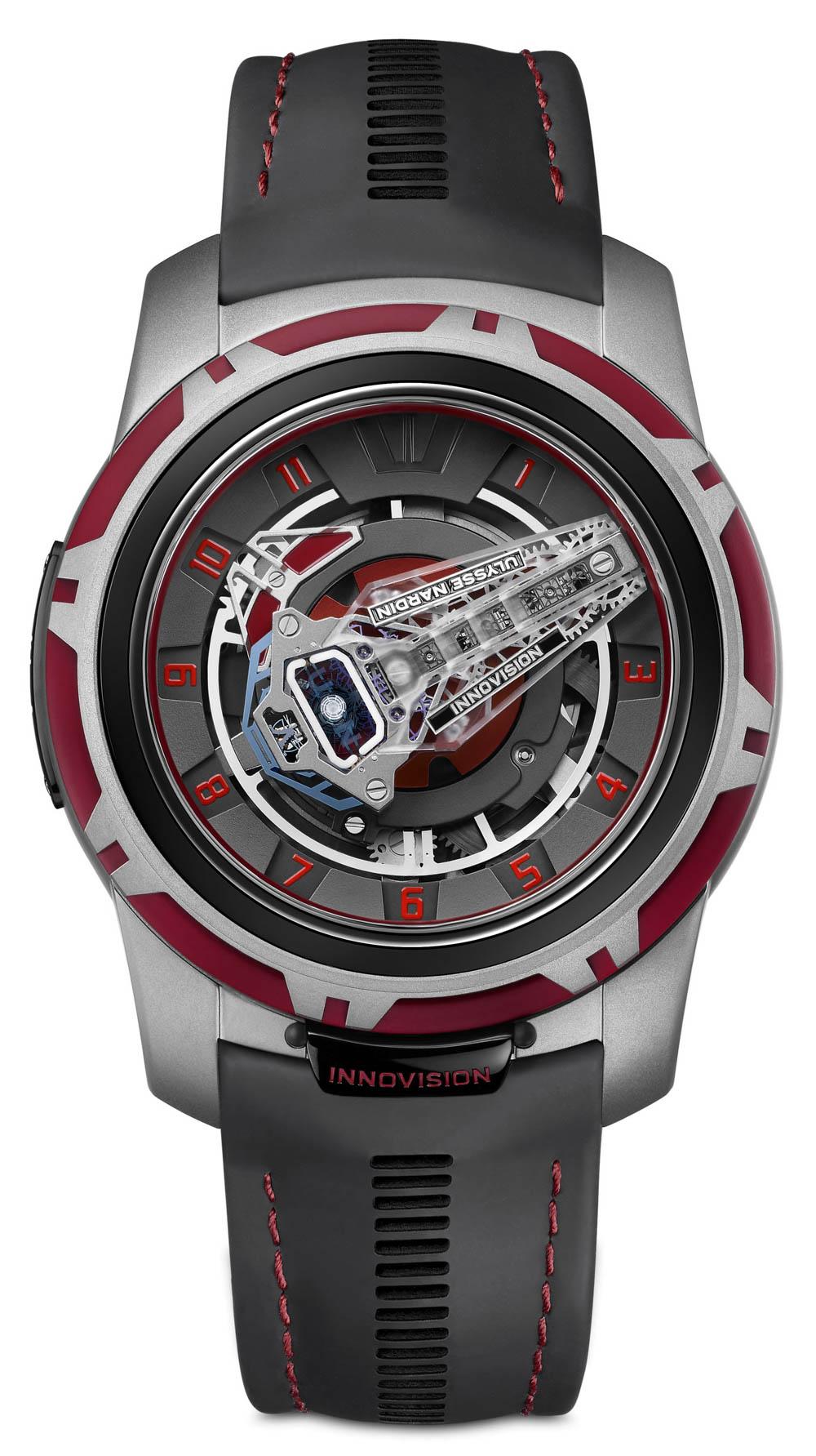 Watches_SIHH_Ulysse Nardin_InnoVision-2-watch-3