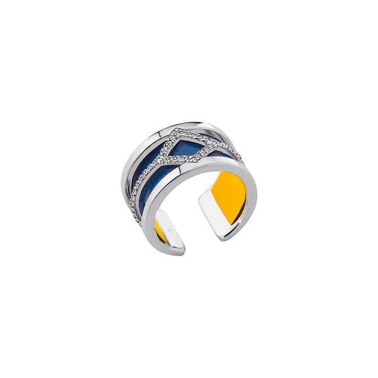 1-18_CS_Les-Georgettes_Les-Précieuses_Ring_Design-Losange-Silver-finish-Ring