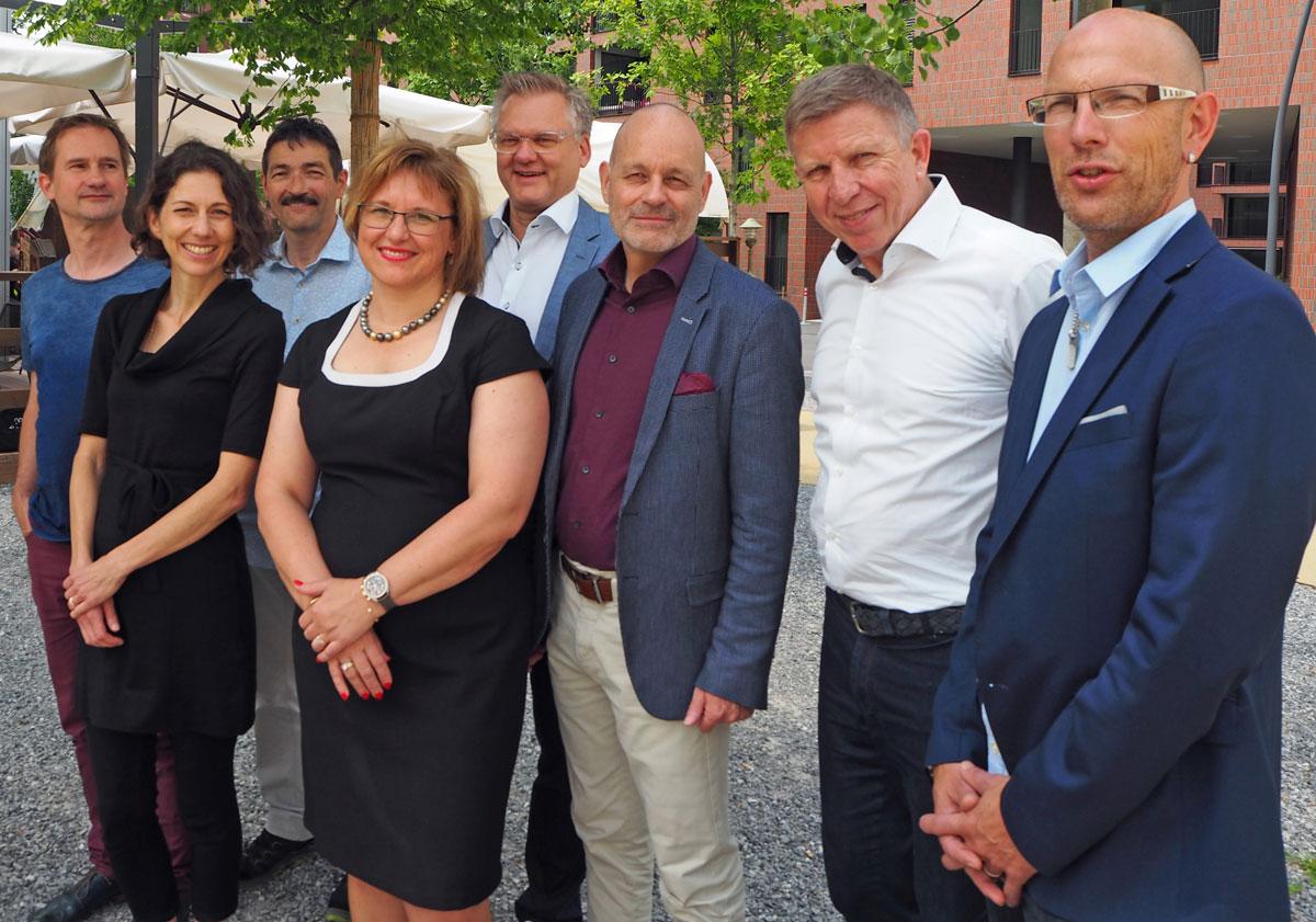 VSGU neuer Vorstand