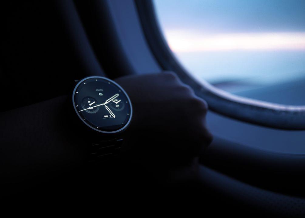 Die Uhrenindustrie wächst wieder
