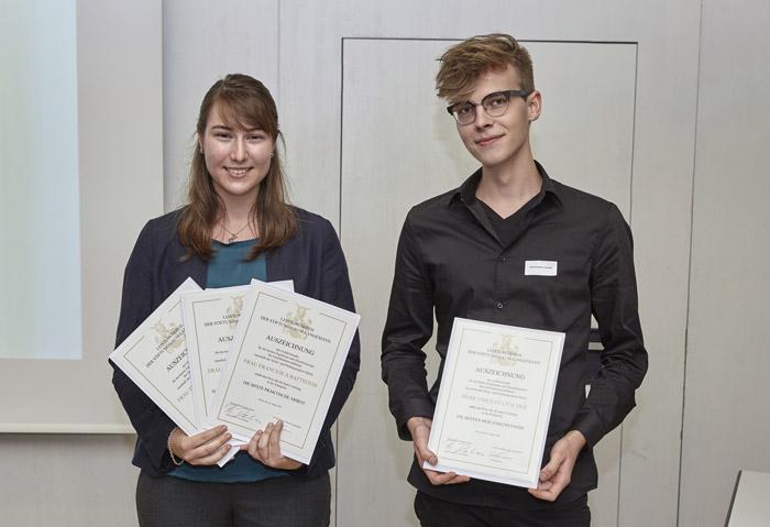 Gaum-Langemann-Leistungspreise