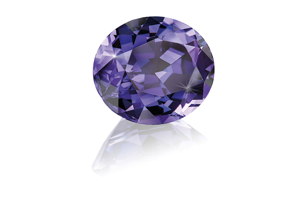 5-2020_Coverstory_Groh+Ripp_Spinell-violett-colour-change--13,69ct_CMYK