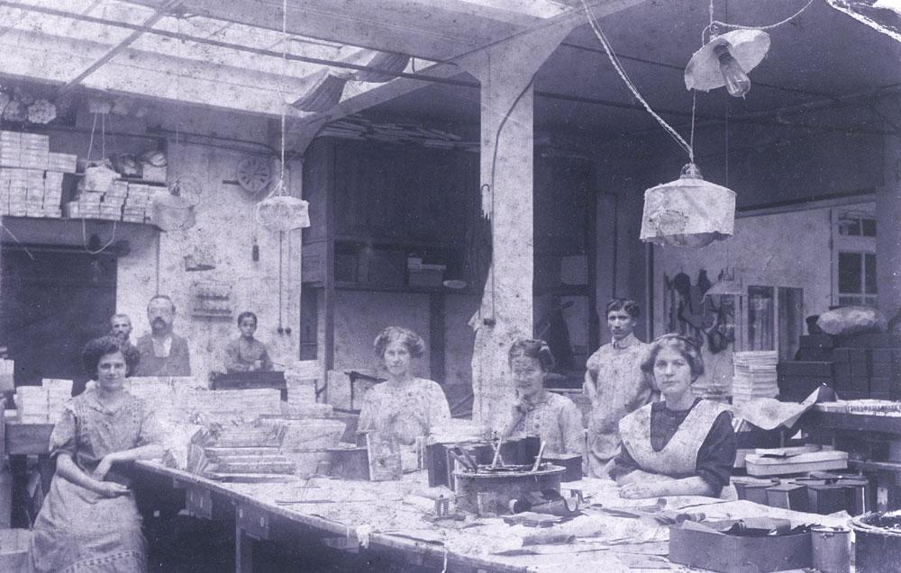04-05-2021-Trade-DAHLINGER_Produktion-1910er